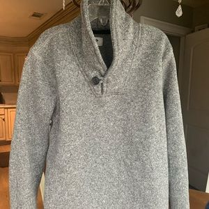 Boys old navy pullover sweater medium (8)